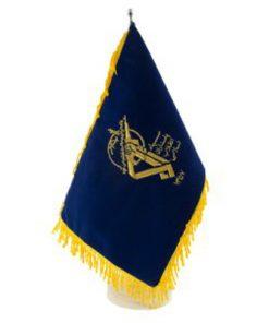 پرچم رومیزی شرکتی