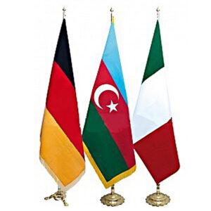 پرچم تشریفات