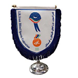 پرچم مسابقات
