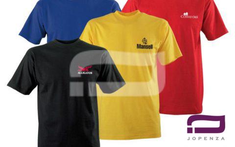 سفارش تی شرت تبلیغاتی