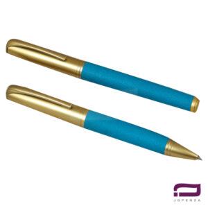خودکار و روان نویس فلزی O356